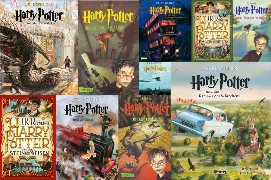 Harry Potter Und Die Muggel Ubersetzung Tralalit