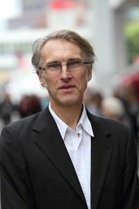 Michael Kegler (Foto: Ramin Mohabat)