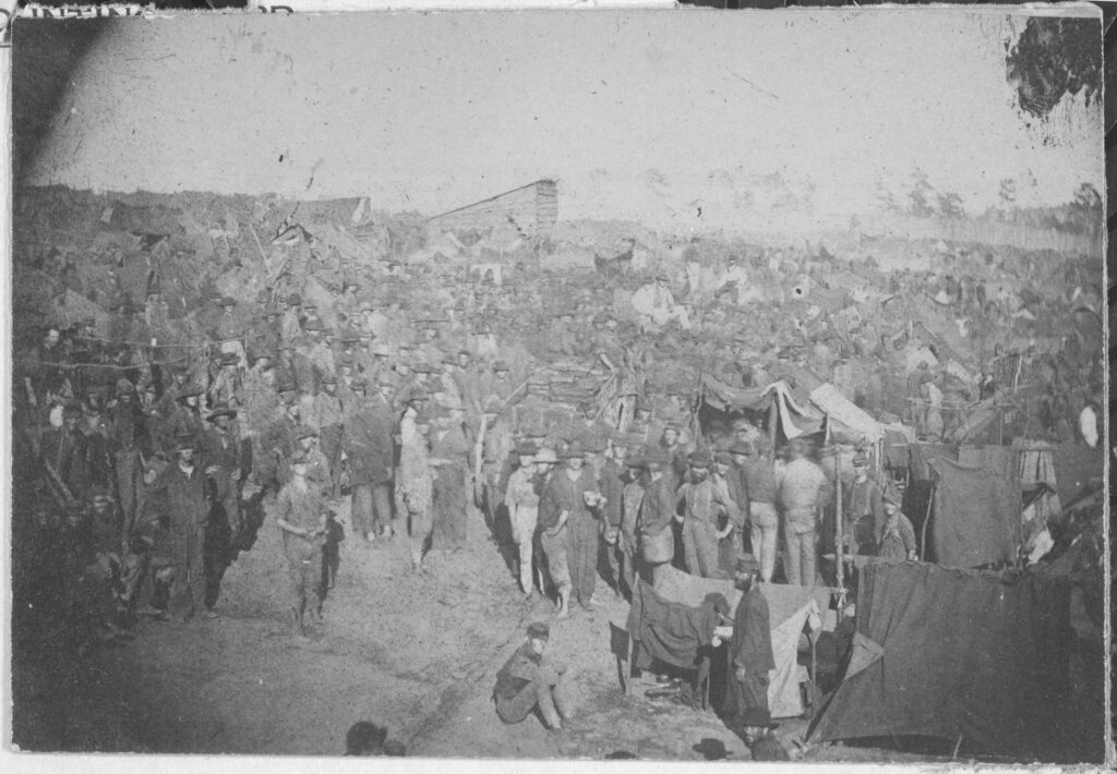 Andersonville (Camp Sumter)